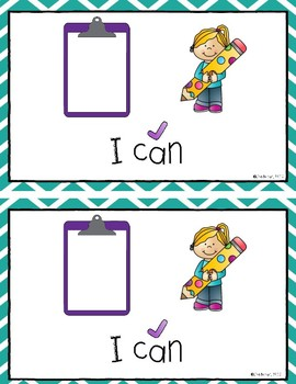Sight word readers 1-20