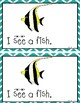 Sight word readers--freebie pack