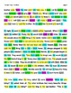 Sight word story