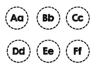 Sight word wall for Pre-Kindergarten and Kindergarten