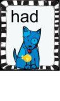 """Sight words flashcards for Smartboard-""""Rocket Learns to Read"""""""