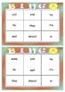 Sightword Bingo and Pop - Set 10