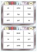 Sightword Bingo and Pop - Set 4