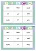 Sightword Bingo and Pop - Set 5