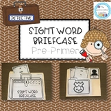 Sightword Briefcase