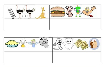 Sightword Puzzle list 2