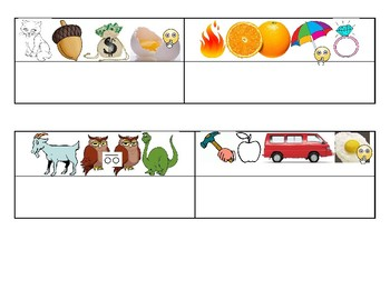 Sightword Puzzle list 4