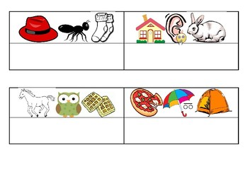 Sightword Puzzle list 5