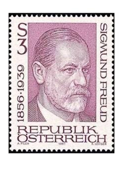 Sigmund Freud Handout