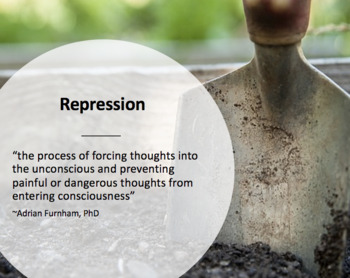 Sigmund Freud & Psychodynamic Theory PowerPoint