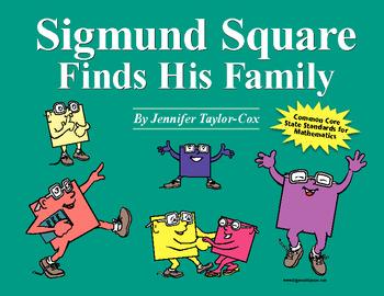 Sigmund Square Finds His Family