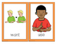 Sign Language Action Words :: ASL Activities to Teach Acti