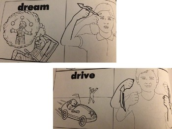 Sign Language Club, 11th lesson