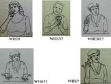 Sign Language Club, 3rd lesson