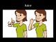 Sign Language Interactive