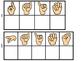 Sign Language Secret Vowel Teams (plus!)
