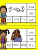 Sign, Spell, Clip,  American Sign Language Set 1
