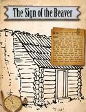 Sign of the Beaver Hyperlinked PDF