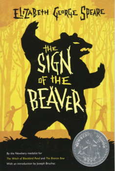 Sign of the Beaver Reading and Comprehension Checks