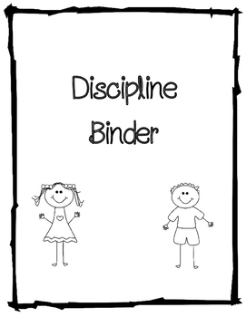 Sign the Binder