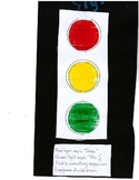 Signal / Traffic Light Colors