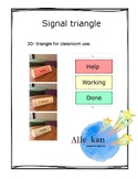 Signal triangle