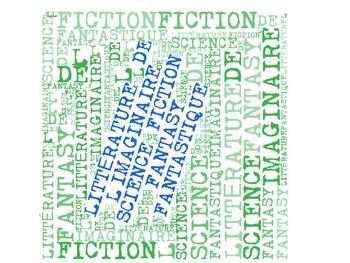 Signalétique Fiction