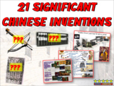 Significant Chinese Inventions