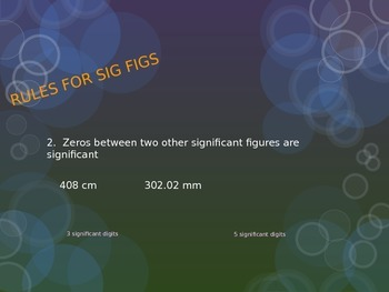 Significant Figures Digits Uncertainty in Measurement