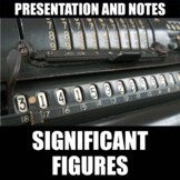Significant Figures Presentation and Notes | Print | Digit
