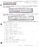 Significant Figures Worksheet #2
