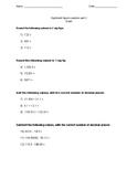 Significant Figures practice part 2
