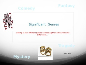 Significant Genres