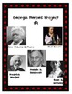 Significant People in U.S. History Project #1 & #2 Bundle!