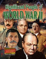 Significant People of World War II