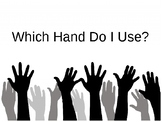 Signing Naturally Unit 2 - Which Hand Do I Use