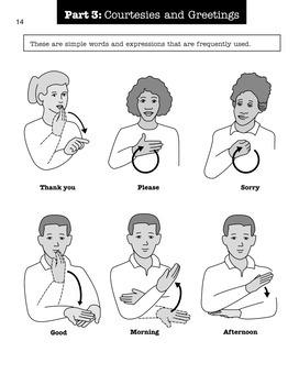 Signing at School: Beginning Sign Language
