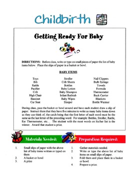 Signs & Stages Of Labor In Childbirth Lesson