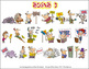 Signs Volume 3 Clipart for all grades