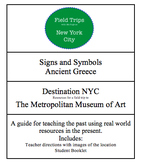 Signs and Symbols Ancient Greece: A Field Trip Guide to the Met