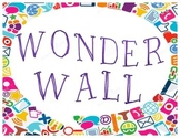 Signs for your Wonder Wall