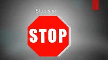 Signs in the community