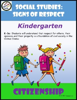 Signs of Respect