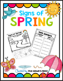 Signs of Spring Sort
