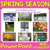 Spring Season PowerPoint Presentation