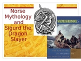 Sigurd the Dragon Slayer Norse Mythology Slideshow