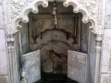 Sikh Temple (Gurdwara)
