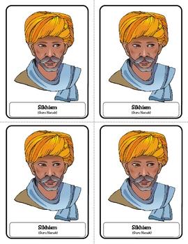 Sikhism Bundle