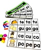 Sílaba Inicial for Pre-K & Kindergarten