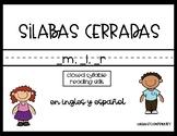 Silabas Cerradas